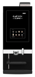 Dorado Espresso Large Smart Touch Black front